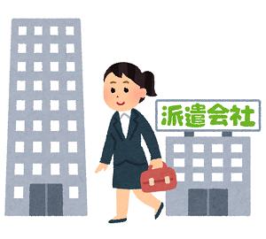 【人材派遣 求人】百道浜勤務 通信事業関連 一般事務募集!!
